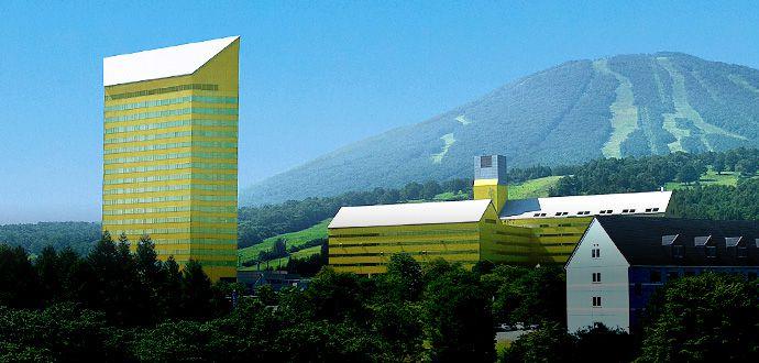 安比格兰酒店
