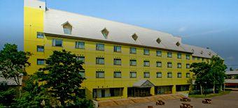 安比格兰酒店Annex
