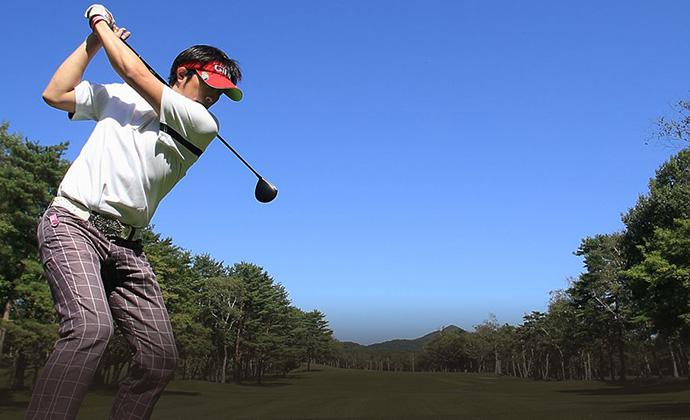 APPI Kogen Golf Club