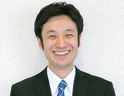AKIYOSHI OSUMI